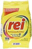 Rei 'Fein mit Frischeperlen' Compactpulver 18 Waschladung 900g