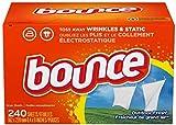 Bounce (Outdoor Fresh) Sheets, 240 Count - Trocknertücher 240 Tücher aus USA