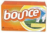 Bounce Outdoor Fresh Trocknertücher, 160 Tücher