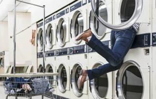 Wäsche waschen für Anfänger